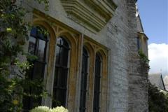 2011-09-13 Lytes Cary Manor, Somerset.  (4)201