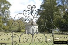 2011-09-13 Lytes Cary Manor, Somerset.  (6)203