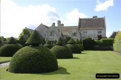2011-09-13 Lytes Cary Manor, Somerset.  (7)204