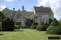 2011-09-13 Lytes Cary Manor, Somerset.  (8)205