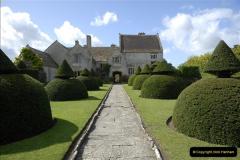 2011-09-13 Lytes Cary Manor, Somerset.  (9)206