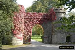 2011-09-15 Stourhead, Wiltshire. (1)244