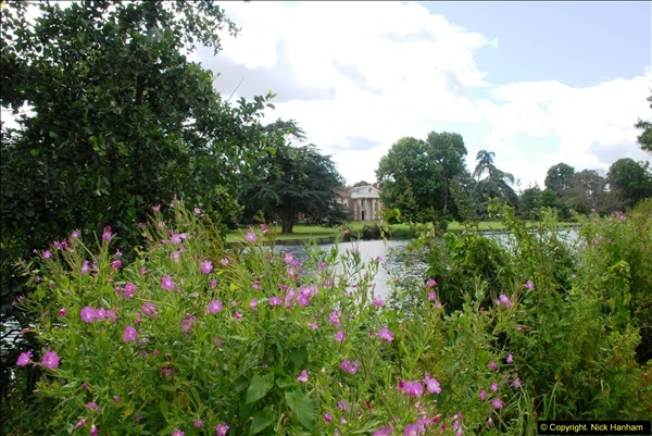 2014-08-11 The Vyne (NT) Basingstoke, Hampshire.  (1)