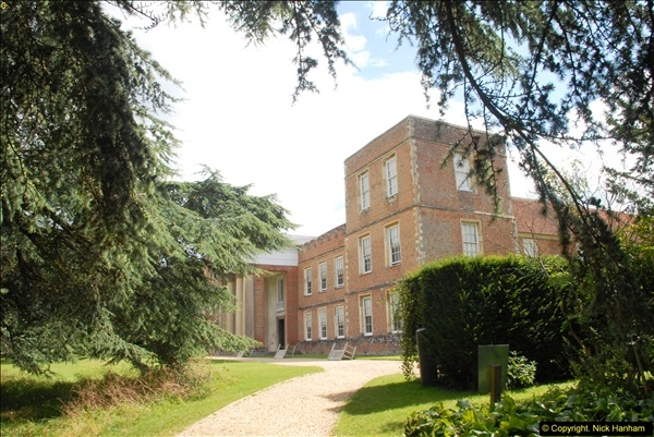 2014-08-11 The Vyne (NT) Basingstoke, Hampshire.  (12)