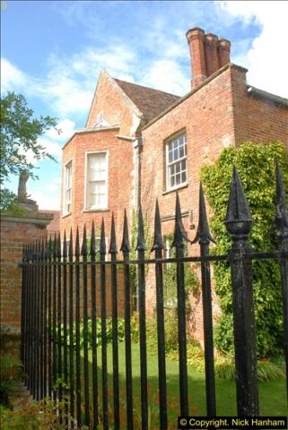 2014-08-11 The Vyne (NT) Basingstoke, Hampshire.  (17)