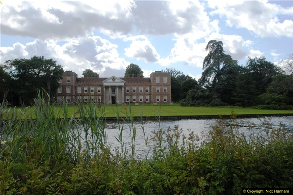 2014-08-11 The Vyne (NT) Basingstoke, Hampshire.  (2)