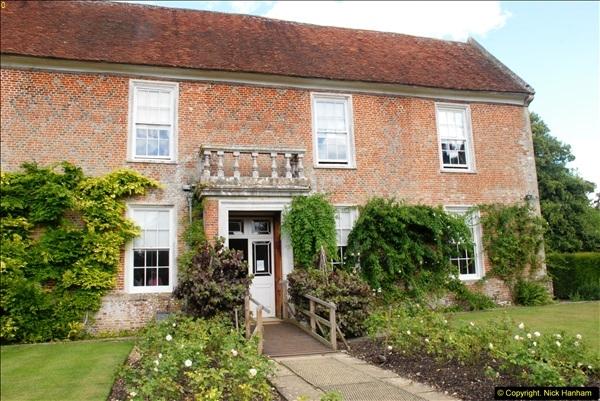 2014-08-11 The Vyne (NT) Basingstoke, Hampshire.  (23)
