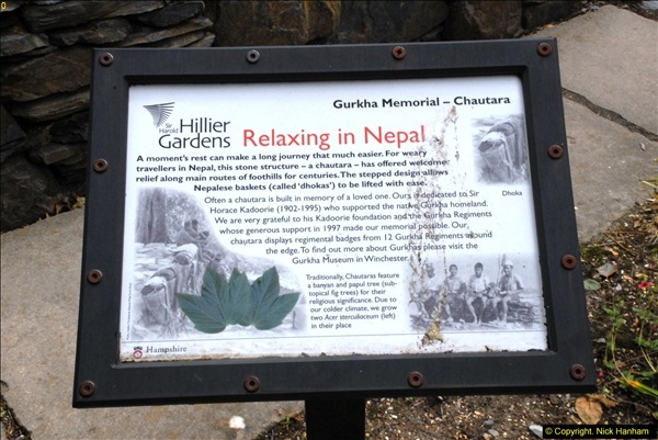 2014-08-19 Hillier Gardens, Romsey, Hampshire.  (106)