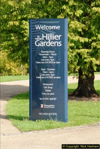 2014-08-19 Hillier Gardens, Romsey, Hampshire.  (6)