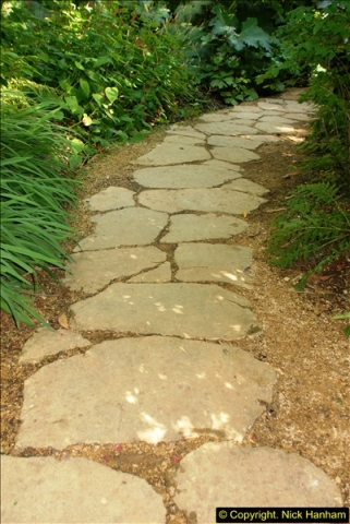 2014-08-22 Abbotsbury Tropical Gardens, Abbotsbury, Dorset.  (102)