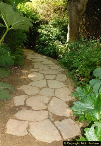 2014-08-22 Abbotsbury Tropical Gardens, Abbotsbury, Dorset.  (104)