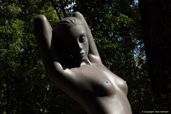 2014-08-22 Abbotsbury Tropical Gardens, Abbotsbury, Dorset.  (117)