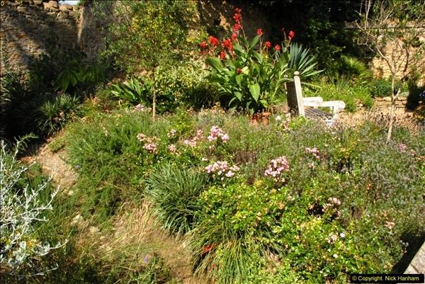 2014-08-22 Abbotsbury Tropical Gardens, Abbotsbury, Dorset.  (148)