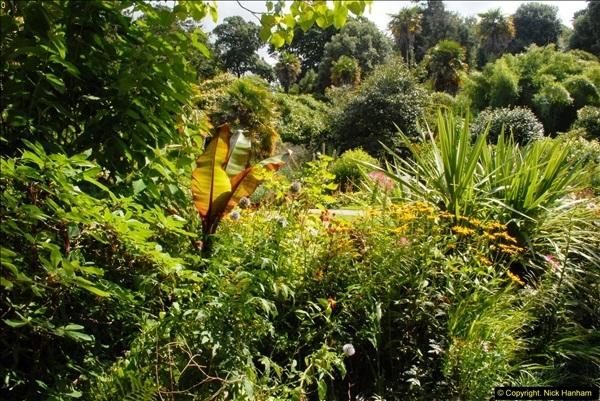 2014-08-22 Abbotsbury Tropical Gardens, Abbotsbury, Dorset.  (6)