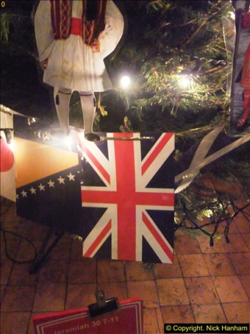 2014-12-19 St. Aldhelm's Xmas Tree Festival. Branksome, Poole, Dorset (24)