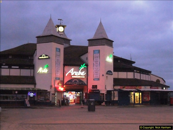 2014-12-22 Christmas in Bournemouth, Dorset.  (12)