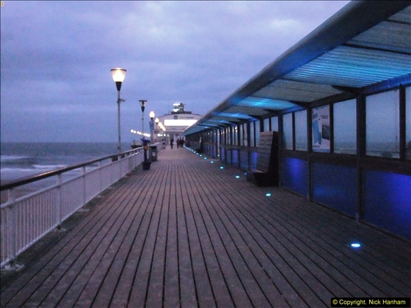 2014-12-22 Christmas in Bournemouth, Dorset.  (17)