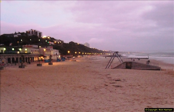 2014-12-22 Christmas in Bournemouth, Dorset.  (18)