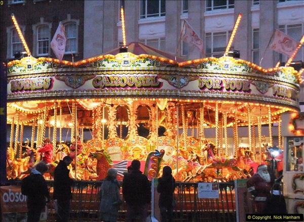 2014-12-22 Christmas in Bournemouth, Dorset.  (6)