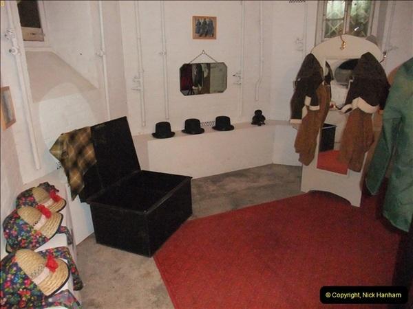 2012-08-17 Hughenden ( Disraeli's House), High Wycombe, Buckinghamshire.  (26)