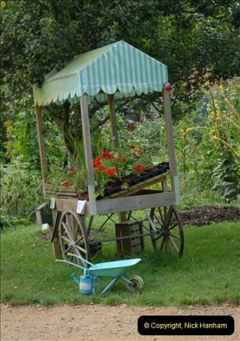 2012-08-17 Hughenden ( Disraeli's House), High Wycombe, Buckinghamshire.  (3)
