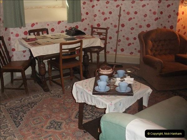 2012-08-17 Hughenden ( Disraeli's House), High Wycombe, Buckinghamshire.  (38)