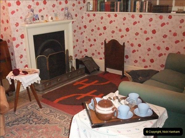 2012-08-17 Hughenden ( Disraeli's House), High Wycombe, Buckinghamshire.  (39)
