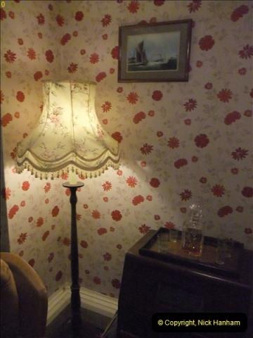 2012-08-17 Hughenden ( Disraeli's House), High Wycombe, Buckinghamshire.  (41)