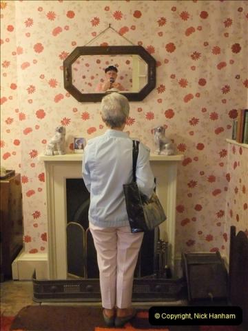 2012-08-17 Hughenden ( Disraeli's House), High Wycombe, Buckinghamshire.  (46)