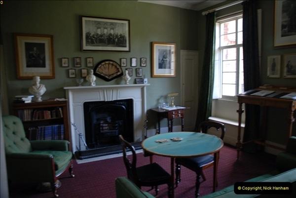 2012-08-17 Hughenden ( Disraeli's House), High Wycombe, Buckinghamshire.  (52)