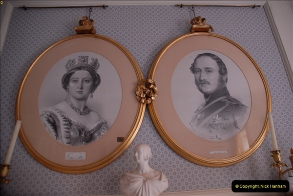 2012-08-17 Hughenden ( Disraeli's House), High Wycombe, Buckinghamshire.  (61)