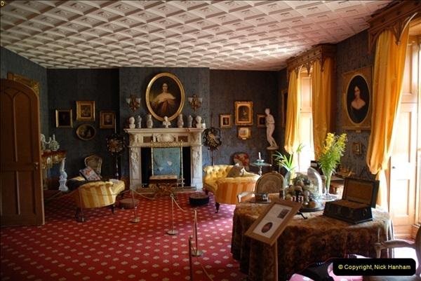 2012-08-17 Hughenden ( Disraeli's House), High Wycombe, Buckinghamshire.  (63)