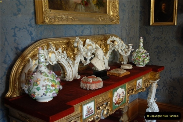 2012-08-17 Hughenden ( Disraeli's House), High Wycombe, Buckinghamshire.  (64)