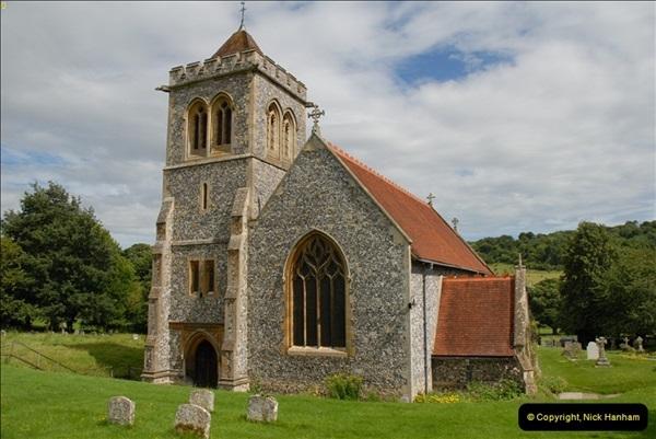 2012-08-17 Hughenden ( Disraeli's House), High Wycombe, Buckinghamshire.  (68)