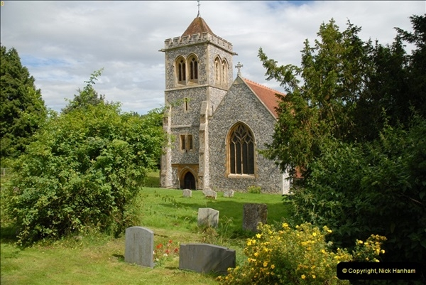 2012-08-17 Hughenden ( Disraeli's House), High Wycombe, Buckinghamshire.  (69)