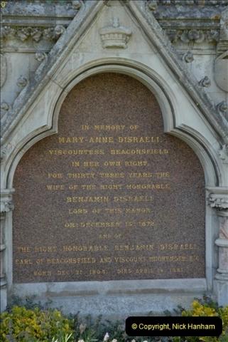 2012-08-17 Hughenden ( Disraeli's House), High Wycombe, Buckinghamshire.  (79)