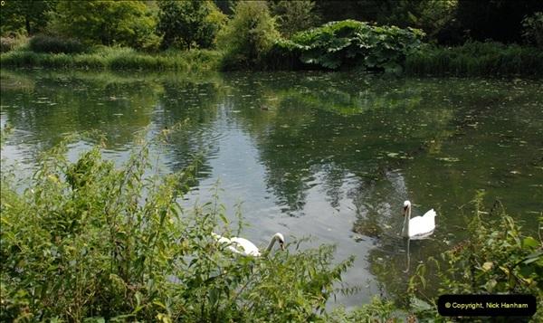 2012-08-19 The Vyne Nr. Basingstoke, Hampshire.  (2)
