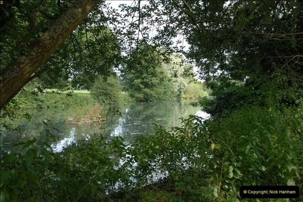 2012-08-19 The Vyne Nr. Basingstoke, Hampshire.  (6)