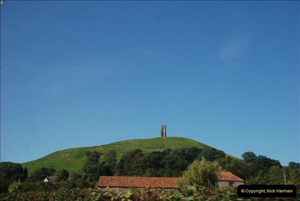 2012-09-07 Glastonbury, Somerset.  (1)