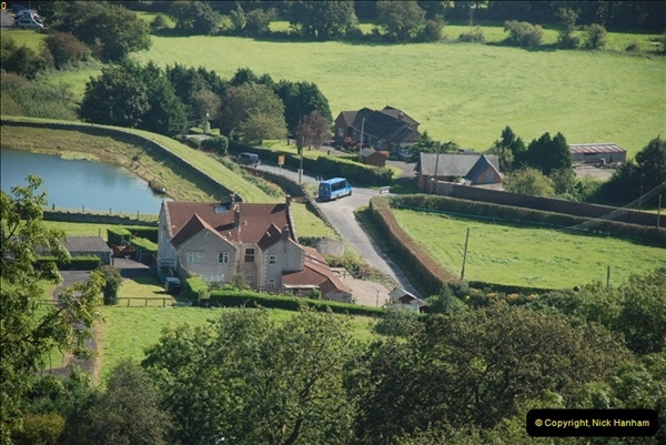 2012-09-07 Glastonbury, Somerset.  (10)