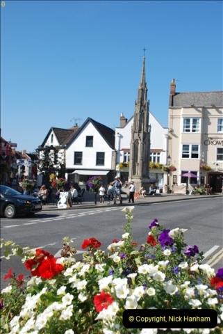 2012-09-07 Glastonbury, Somerset.  (33)