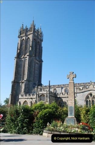 2012-09-07 Glastonbury, Somerset.  (43)