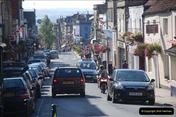 2012-09-07 Glastonbury, Somerset.  (44)