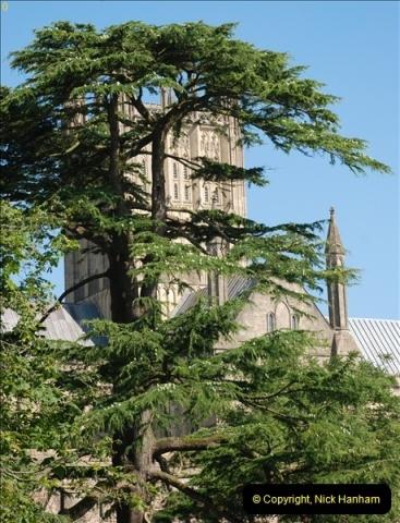 2012-09-07 Wells, Somerset.  (13)