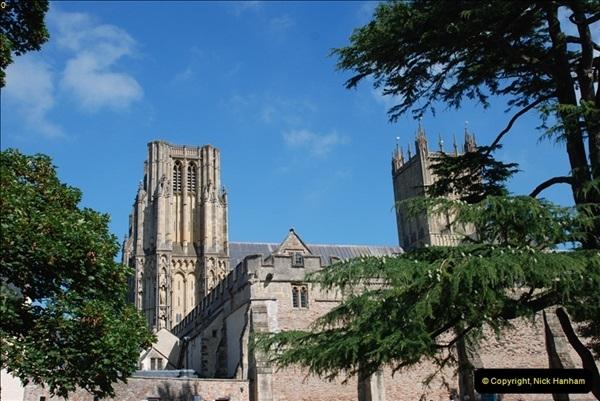 2012-09-07 Wells, Somerset.  (18)