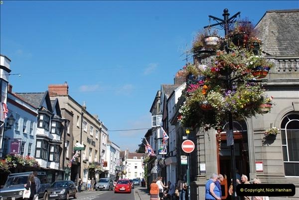 2012-09-07 Wells, Somerset.  (2)