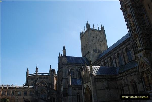 2012-09-07 Wells, Somerset.  (21)
