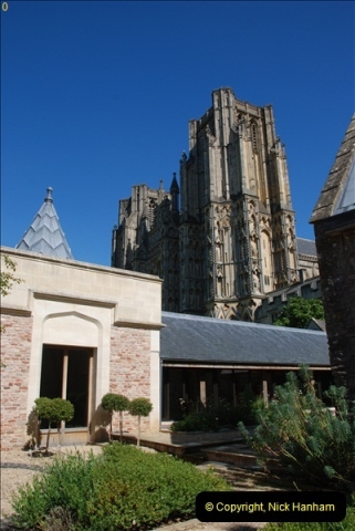 2012-09-07 Wells, Somerset.  (23)