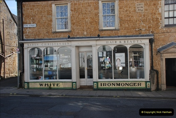 2012-09-08 Castle cary, Somerset.  (10)