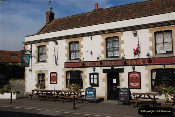 2012-09-08 Castle cary, Somerset.  (2)